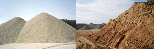 Building Sand Manufacturers